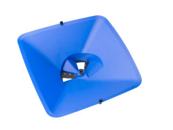 High Output Blue Tray