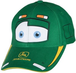 Johnny Deere Cap
