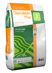 Sierrablen Plus StressControl M3