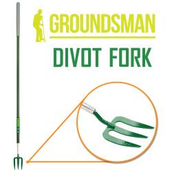 Groundsman Divot Fork