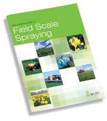 Field Spraying
