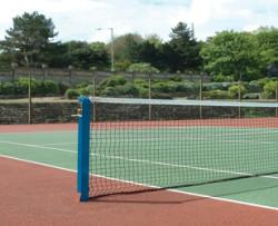 mini socketed tennis