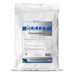 Bullet Potassium Nitrate 20kg White Bag