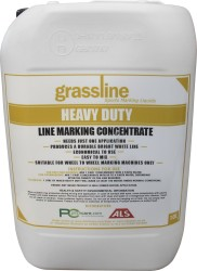 Grassline Heavy Duty Line Marking Paint 10L