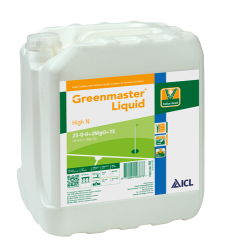 Greenmaster Liquid High N