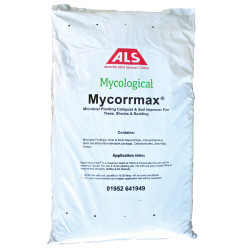 Mycological Mycorrmax Bag CMYK