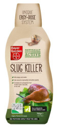 Bayer Garden Slug Killer