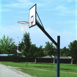 Cantilever Basketball Hoops