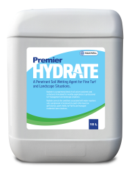 Premier Hydrate 10L Bottle