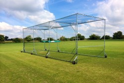 Mobile County Cricket Net