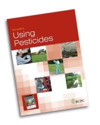 Using Pesticides