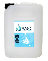 Magic Ice Melt Liquid