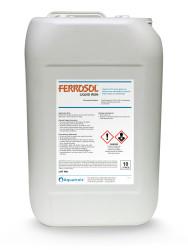 Ferrosol Liquid Iron 10L Containter