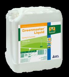 Greenmaster Liquid Spring&Summer