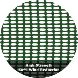 High Strength Windbreak 60% Wind Reduction