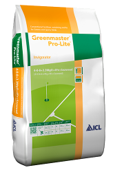 Greenmaster ProLite Invigorator 4-0-8
