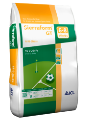 SierraformGT Anti Stress
