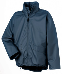 Navy Helly Hansen Voss Jacket