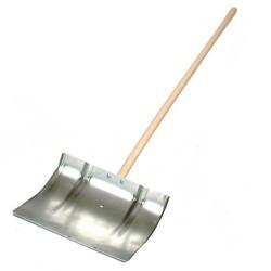 Aluminium Snow Shovel
