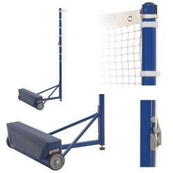 Premier Competition Badminton Posts