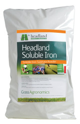 Headland Soluble Iron Bag