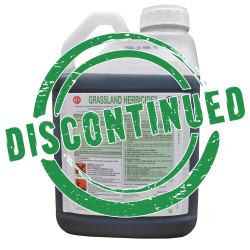 Grassland Herbicide Discontinued Pitchcare
