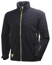 71162 997 HH Magni Hybrid Jacket