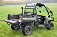 New John Deere XUV 855D Gator  olive A