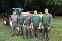 LutonHoo Greenkeepers2