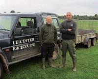 Leicester jimmy stevenson james jukes