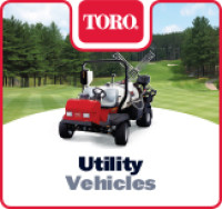 TC1003 PitchcareAds Utility Vehicles