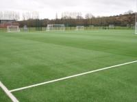 Stoke City 3G Pitch