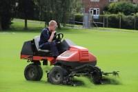 Preston Mowing