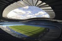 ManCity Stadium Panorama