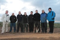 Machrihanish Team