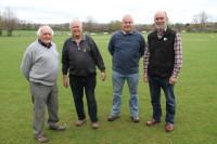 Abbottskerswell Tony Bowhay,JoeClowes,PaulMitchell,Barryhedger