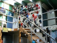 Karl Johnsons Hat Collection
