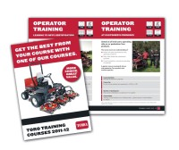 Toro Training Guide 2011 12