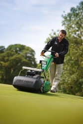 220SL greens mower C