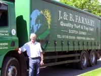 Jeff Farnaby