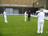 London Brick Lane Bowling Green 123