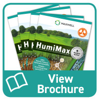 Request a HumiMax Information Brochure