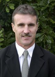 Keith McAuliffe