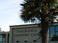 Pakuranga Country Club