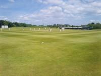 Topsham Cricket