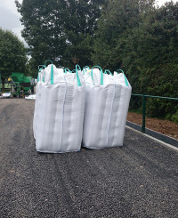 On Site Shock Pad Material it is important to keep this dry
