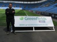 ben Greenfields board