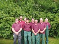Hertzenhof Greenkeepers