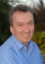 Simon Barnaby