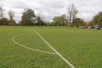 MarbleHill FootballPitch